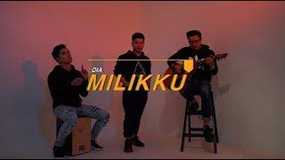 Dia Milikku - Yovie & Nuno ( Eclat Cover)