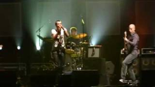 """""""Another Year"""" LIVE - K's Choice at Dranouter Festival, Belgium AUG 07 2009"""