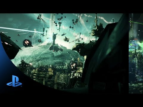 Killzone Shadow Fall (PS4)