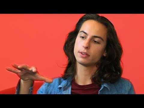 Greta Van Fleet - Is Rock Dead? - Daniel Sarkissian