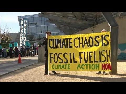 ΗΠΑ: Αντιμέτωπη με μήνυση για το κλίμα η κυβέρνηση Τραμπ