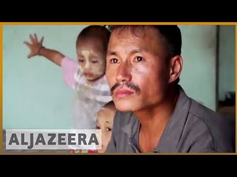 🇲🇲Myanmar refugees return to relative peace, but few resources | Al Jazeera English