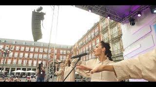 FOLKBEAT в Мадриде