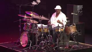 Harvey Mason-CHAMELEON BAND Java Jazz Festival