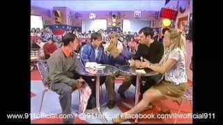 911 - Bodyshakin' Performance, Interview & Sketch - Fully Booked (1997)