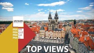 Petřín, Prague