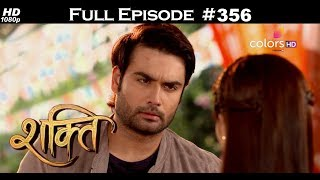 Colours Tv Drama Serial   Shakti - Episode 36