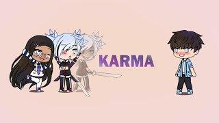 Karma~GLMV