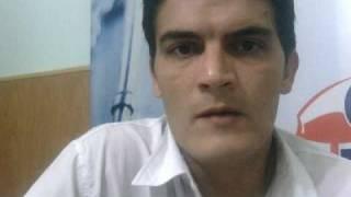 preview picture of video 'Multinivel Mercadeo en Red Distribuidor 4Life Junin Argentina'