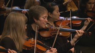 Thumbnail of the video 'A Symphonic Journey: France's Call for Freedom'