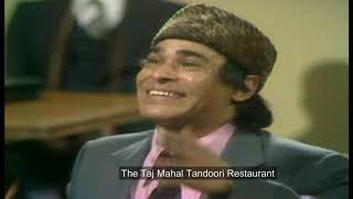 Ali Nadim funny comedy scene with Eng Sub part - 1
