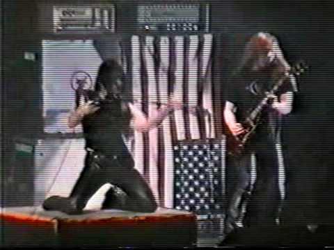 Monster Magnet - 02 - Tractor (Live Philadelphia 1999)