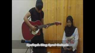 preview picture of video 'Bila Cinta By [ Syafiqah Ft Syrul ] Pysa Band'