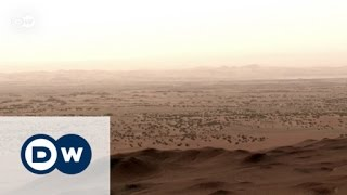 China - When the Desert Sands Devour Fertile Land | Global 3000