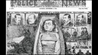 Jack the Ripper - First Victim