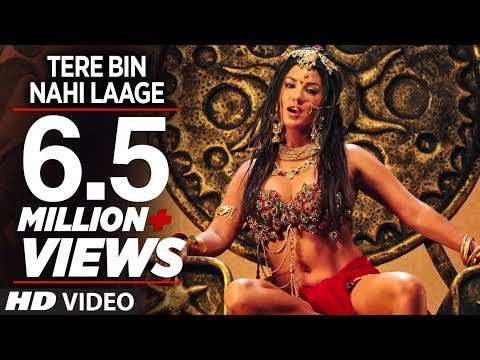 'Tere Bin Nahi Laage Bhojpuri Version ' Hot VIDEO SONG | Sunny Leone | Khushbu Jain| Ek Paheli Leela