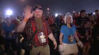Throwback Thursday to the 2014 Expedition Everest Challenge at Walt Disney World Resort: