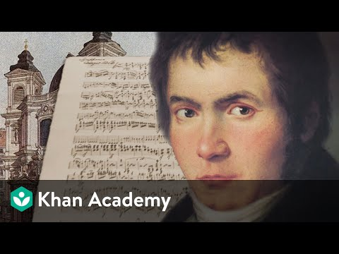 Ludwig van Beethoven: Symphony No  5, analysis by Gerard