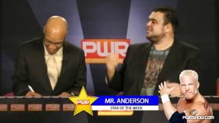 Pro Wrestling Report PrimeTime TV - March 10, 2012