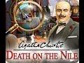 Agatha Christie 39 s Death On The Nile Walkthrough full