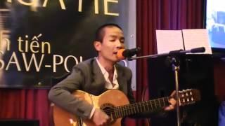 Tâm sự và hát bài Sông ơi đừng chảy - Nhạc sỹ Nguyễn Vĩnh Tiến