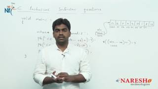 Download Youtube: Pointers | C Technical Interview Questions and Answers | Mr. Srinivas