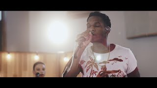 Leon Bridges Shy Live From Nashville Video