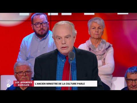 Vidéo de Frédéric Mitterrand