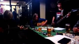 Video Master-Ohroženej druh (Kabát cover)