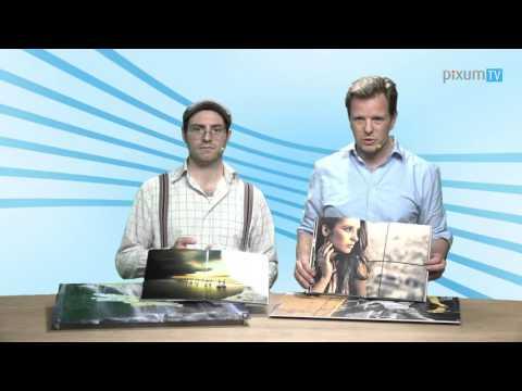 Matt vs. Glänzend - PixumTV