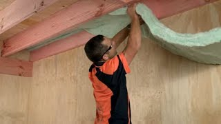 How to Install Underfloor Insulation NZ | Mitre 10 Easy
