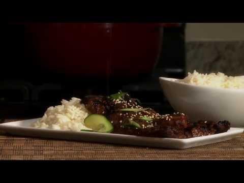How to Make Korean-Inspired Kalbi Beef | Beef Recipe | Allrecipes.com
