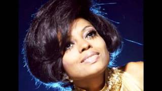 """Diana Ross """"Leave A Little Room""""  My 2 version Remix!"""