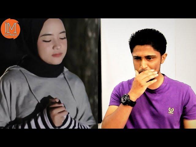 Nissa Sabyan Deen Assalam Reaction
