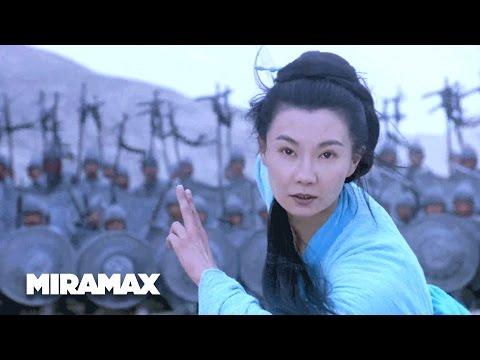 Hero   'Alone' (HD) - Jet Li, Maggie Cheung   MIRAMAX