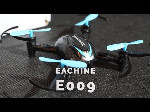 Eachine E009 Mini - Il drone del Natale 2020