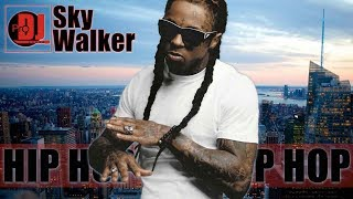 DJ SkyWalker #42 | 100% Hip Hop Mix 2019 | Rap Club Dance Party Black Music Songs