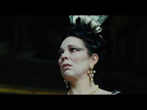 The Favourite | Olivia | March 1 | Fox Star India