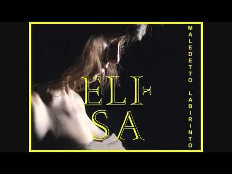 """Elisa - """"MALEDETTO LABIRINTO"""" (audio ufficiale) - dall'album """"L'ANIMA VOLA"""