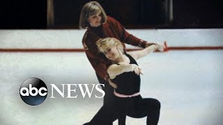 Download Youtube: 'Truth and Lies: The Tonya Harding Story': Part 1 - What Tonya Harding's life growing up was like