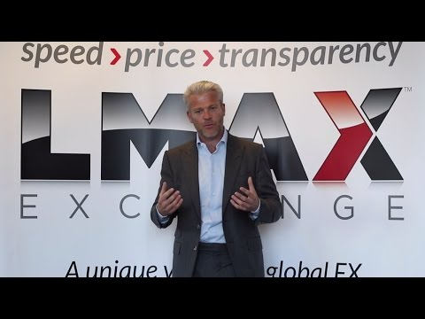 FEMR – LMAX Exchange CEO comments on use of 'time stamps' and 'last look' in FX