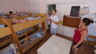 Перевірка дитячого садку міста Заліщики - Інспектор. Міста. 2 сезон 3 випуск