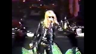 Faster Pussycat - Detroit '90 (43min)