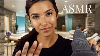 Video ASMR Spa (Body massage, Scalp massage, Scrub, ambient sounds...) MP3, 3GP, MP4, WEBM, AVI, FLV September 2019