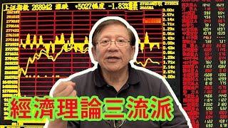 大陸經濟模式取代華盛頓模式?內地經濟的奇蹟和泡沫?part6〈蕭若元:理論蕭析〉2019-04-12