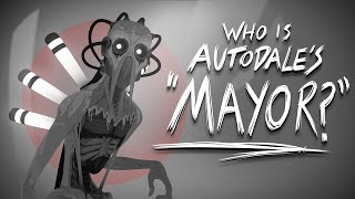 "Creative Process | Autodale's ""MAYOR"""