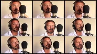 Arnaud Léonard - Belle qui tiens ma vie (a cappella)