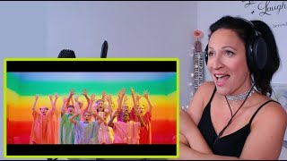 Vocal Coach Reacts - SIA - Together