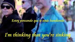 Depeche Mode - Soft Touch/Raw Nerve (Subtítulos Inglés-Español)