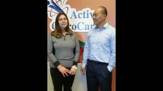 Nutrition Response Testing, Dr. Ton Ha, DC